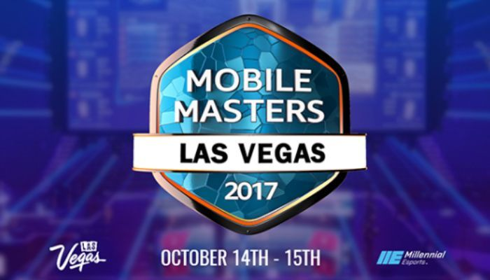 Mobile Masters Las Vegas 2017 Interview with Benjamin Gauthey