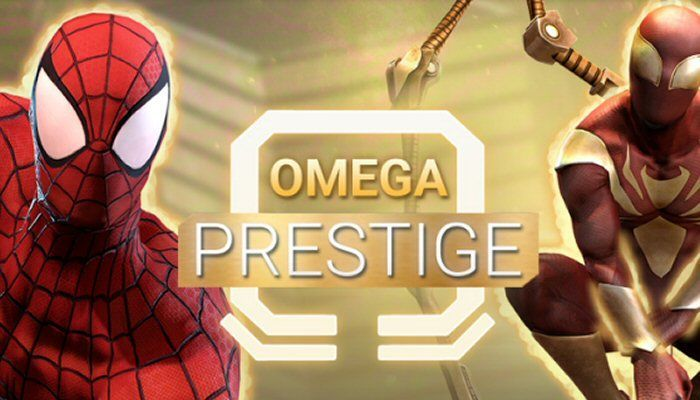 Omega Prestige: A Return to Sanity