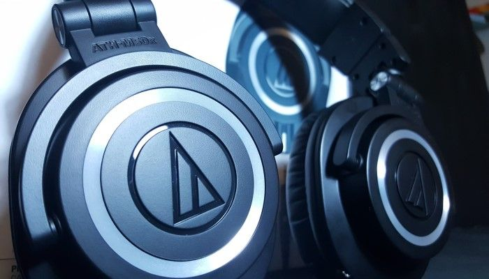 Audio-Technica ATH-M50X Headphones: An Understated All-star