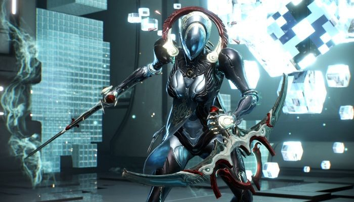 Warframe: Plains of Eidolon Review