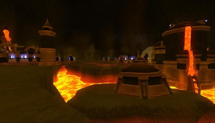 Empyrea Opens on Test Realm