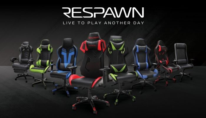 Respawn RSP-200: A New Heir in a Long Line of Chairs