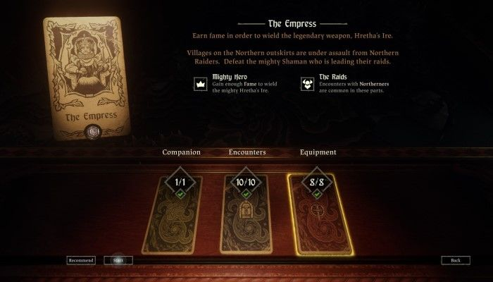 Hand of Fate 2: Deal Me in One More Time