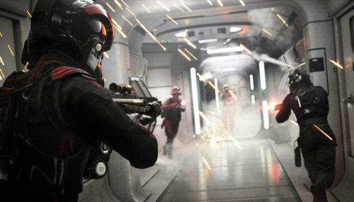 Star Wars: Battlefront II Review – This is the Star Wars Game You've Been Looking For