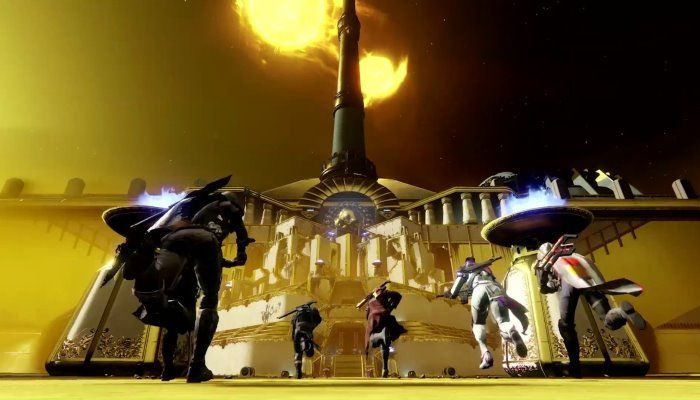 Curse of Osiris Hands-On Preview