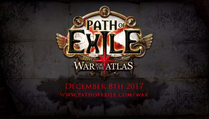 War for the Atlas Revealed - New Challenges & Ways to Play