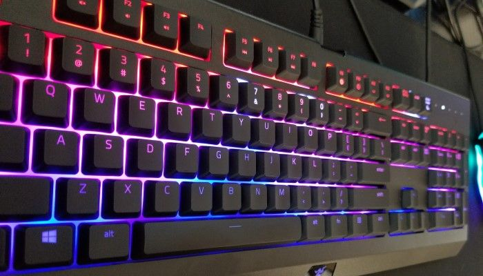 Razer Cynosa Chroma - RGB For the Masses - MMORPG com