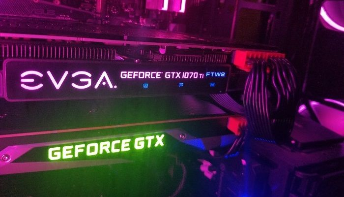 EVGA GTX 1070 Ti FTW2: Overclocking for the Masses
