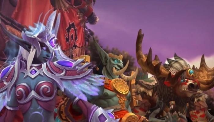 The Big Reasons to Be Excited About Allied Races in Battle for Azeroth