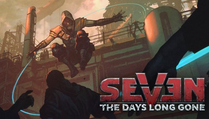 Seven, The Days Long Gone Review - Immersive & Mysterious