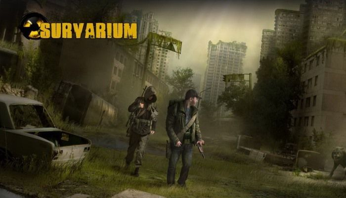 Co-op Missions Provide a New Way to Play - Survarium News