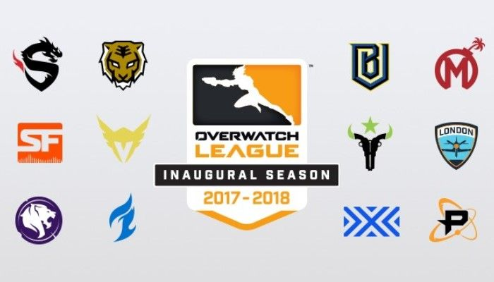 Overwatch League Preseason Break Down