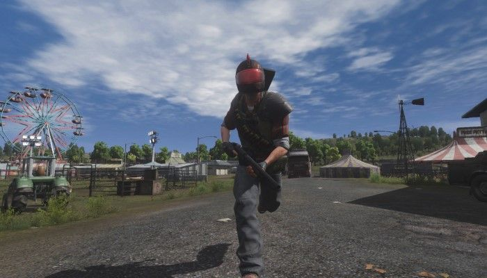 H1Z1: How Adding a Narrative Changes the Game
