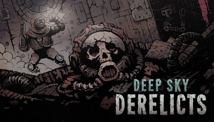 Deep Sky Derelicts - Interstellar Survival with a Wicked Combo of Genres