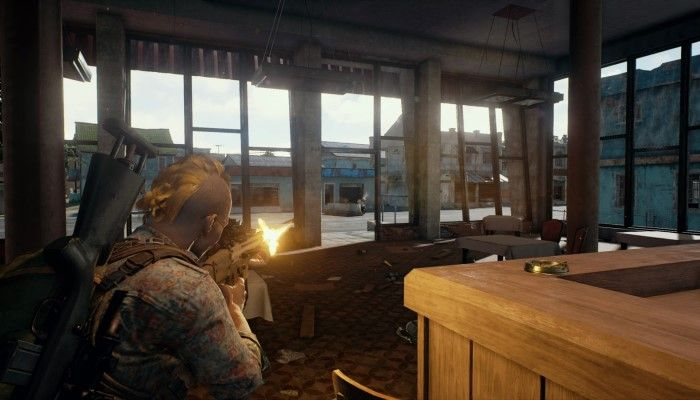 PUBG On XBox One - How Did THIS Happen?