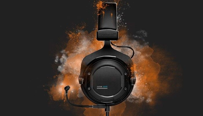 Beyerdynamic Custom Game – When Gaming and the Studio Collide