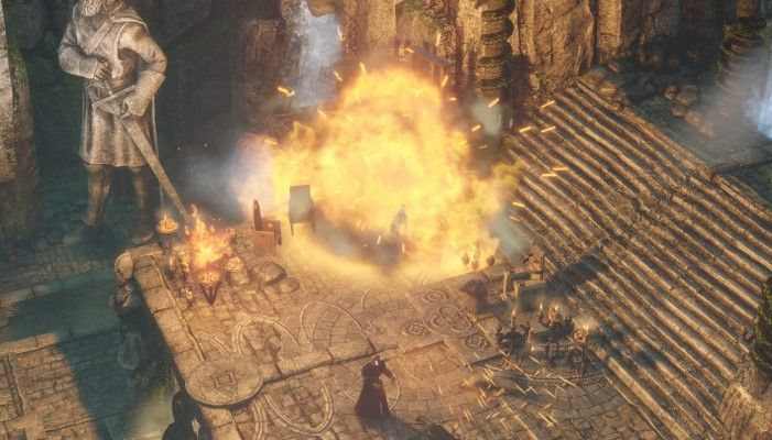 SpellForce 3 Returns to the Mage Wars