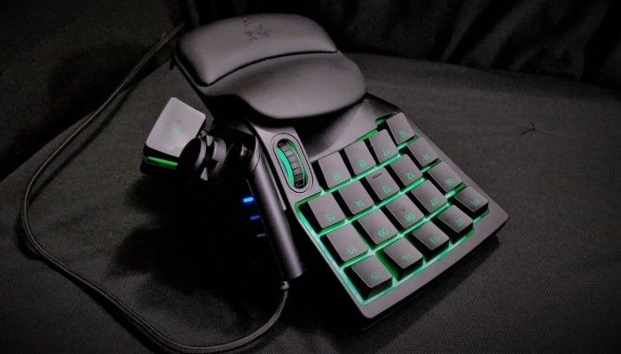 Razer Tartarus V2: Better Than Ever