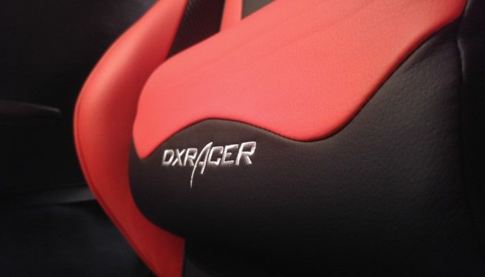 DXRacer Racing Series Chair Review - MMORPG com