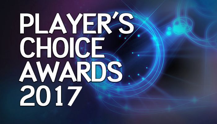 Player's Choice 2017 - The Most Wanted MMO
