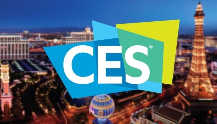 CES: Gaming Tech News Round-Up (Day 1)