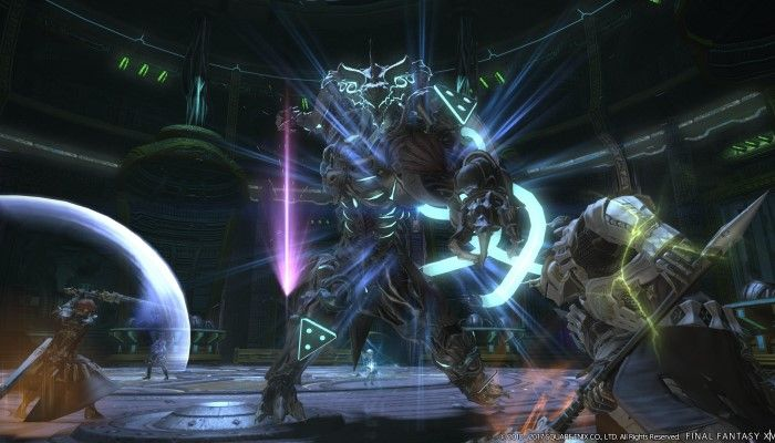 4.2 Preview - PvP Updates, Glamour Changes & Beast Tribe Quests - Final Fantasy XIV News