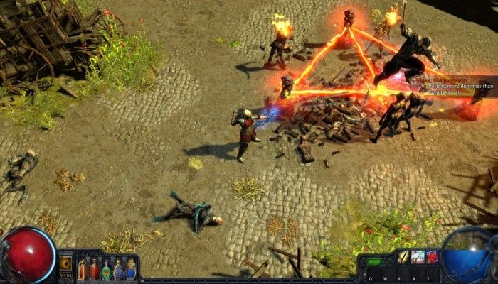Image result for path of exile