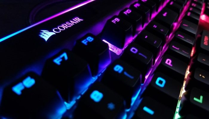 Corsair K95 RGB Platinum: The Gold Standard for Gaming
