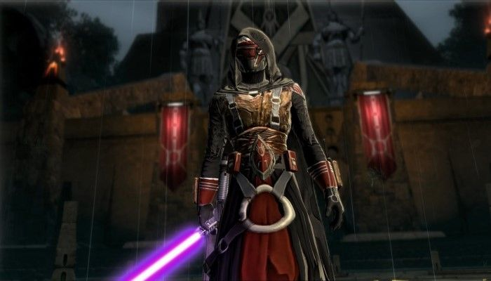 The End of the Republic? SWTOR Analysis