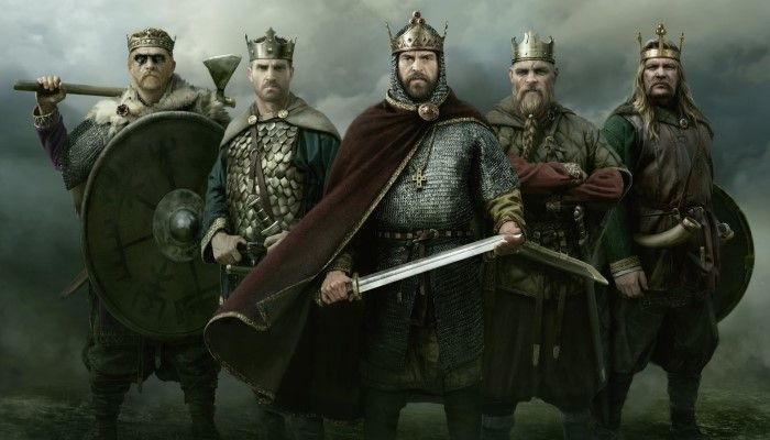 Total War Saga: Thrones of Britannia Hands On Impressions and Interview