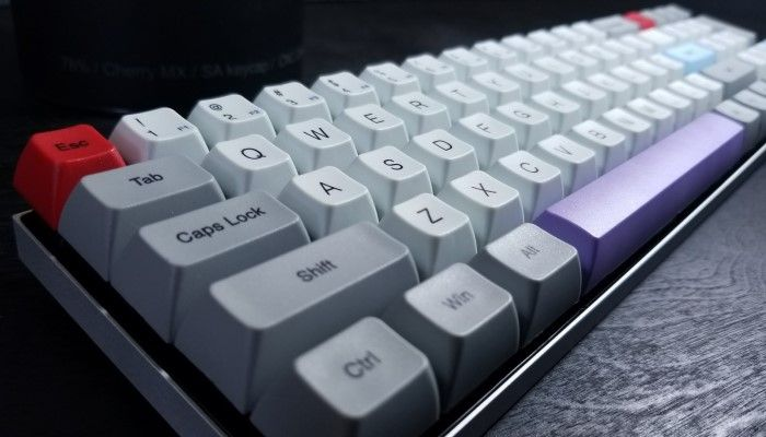 Vortex ViBE Mechanical Keyboard: A New Favorite