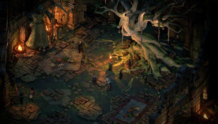 Pillars of Eternity 2 Hands On Preview - It May Be Obsidian's Best RPG Yet