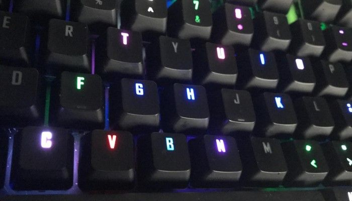 AORUS K9 Optical Mechanical Keyboard: Rock Solid Has Never Been So Light
