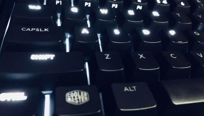 Cooler Master Masterkeys Pro M White - Is This Keyboard Capable of Converting Anyone to Mechanical?