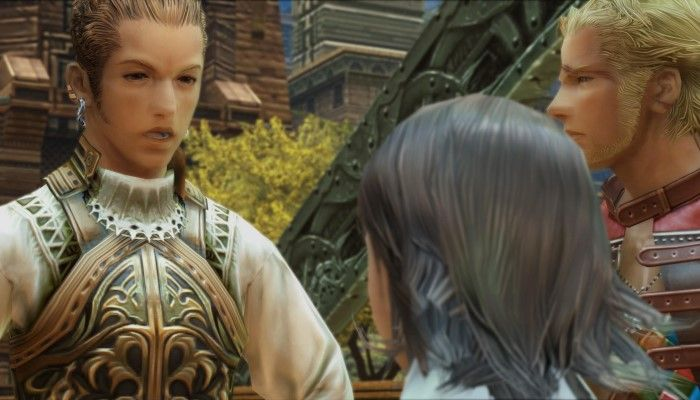 Final Fantasy XII: The Zodiac Age PC Review - Ivalice Never Looked So Good