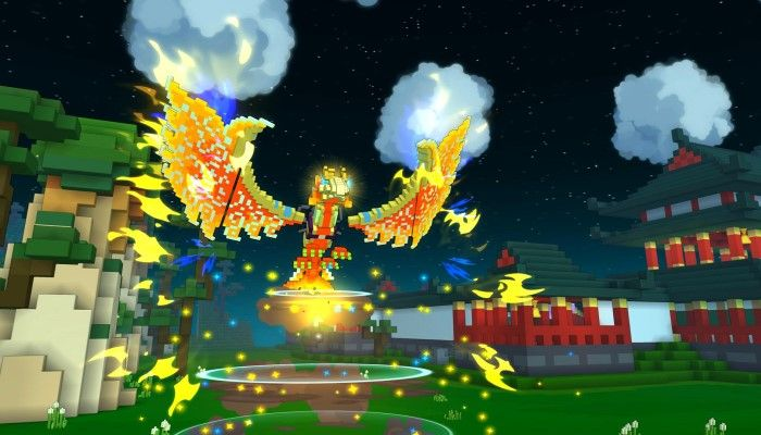 Trove is the Most Original MMO Right Now