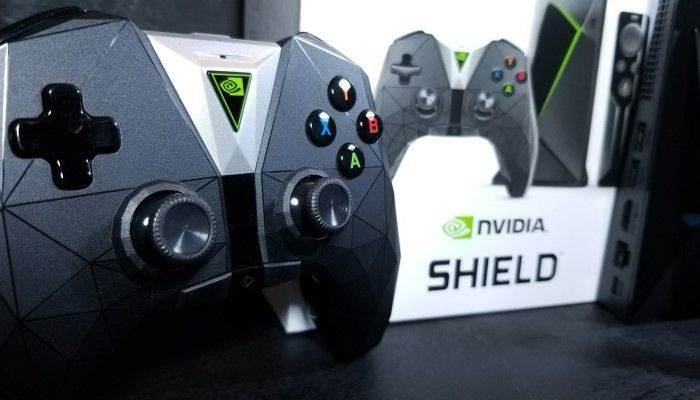 Nvidia Shield TV (2017): Move Over, Steam Link - MMORPG com
