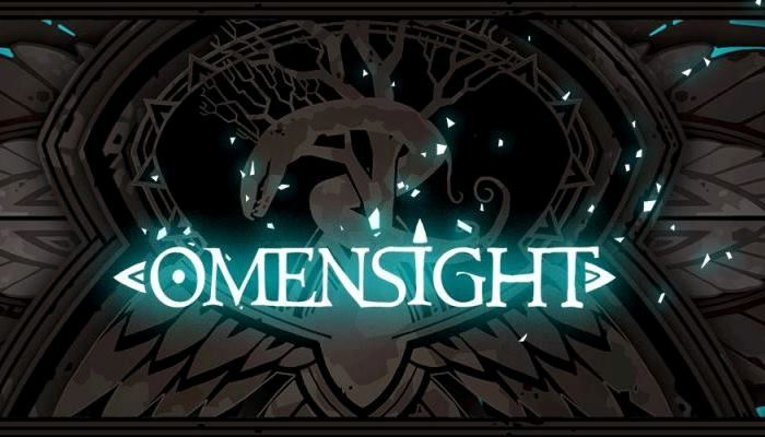 Omensight – A Murder Mystery Outside of Time
