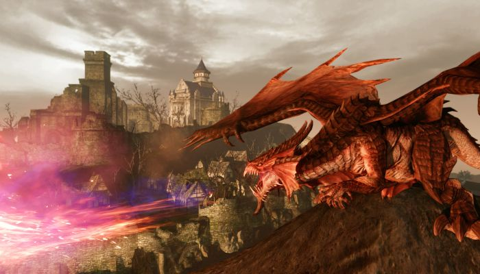 Legends Return in 4.5 with New Progression Servers & Dragons! - ArcheAge News