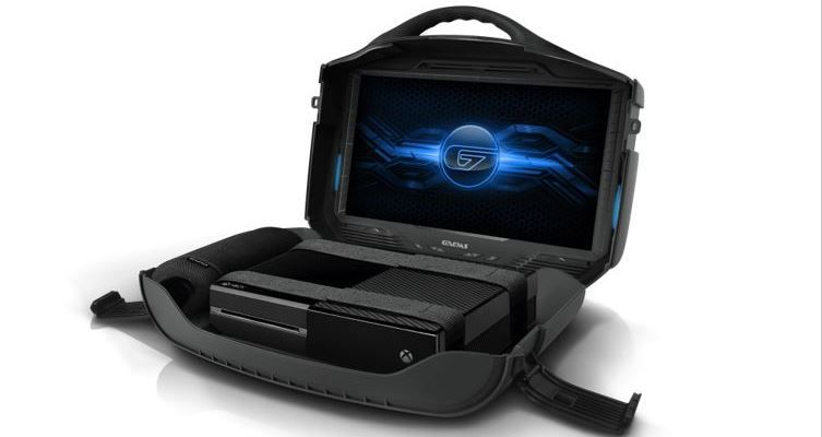 Gaems Vanguard Monitor Review