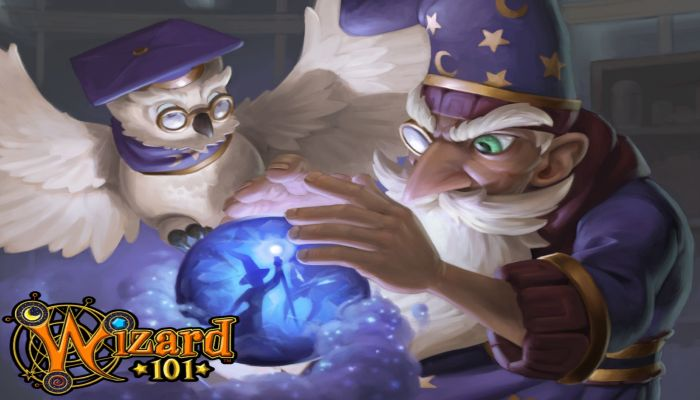 W101 Springs Into Test Realm - Wizard101 News