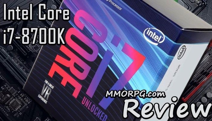 Intel Core i7-8700K: Our Official Review