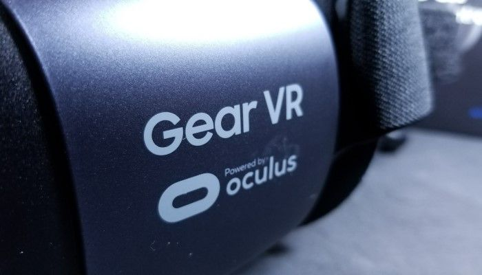 Samsung Gear VR: An Affordable First Step into Virtual Reality