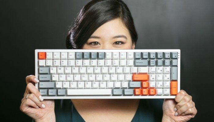 Input Club Wants to Redefine the Gaming Keyboard