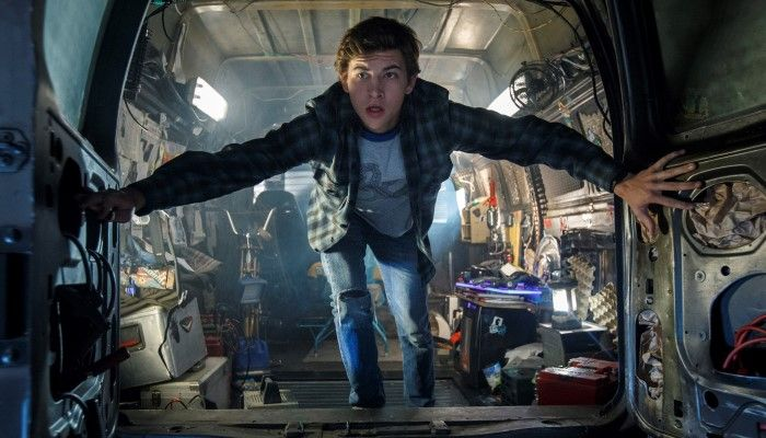 Ready Player One Review - It Takes Us Back to Reality