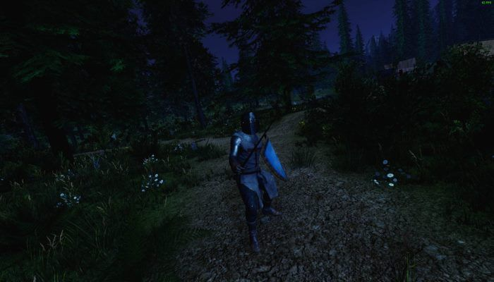 Introducing Reign of Guilds - a First Person Medieval MMO in the Making (Sponsored)