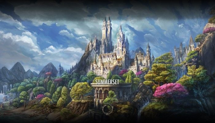 Summerset Isles First Impressions