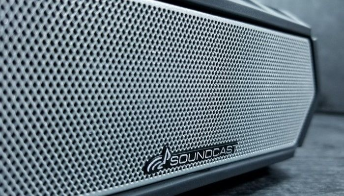 Soundcast VG1 Bluetooth Speaker: An Experimental Solution Perfect for Your Dorm