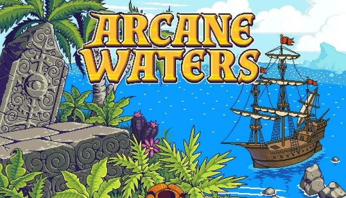 What Is Arcane Waters? (Sponsored)