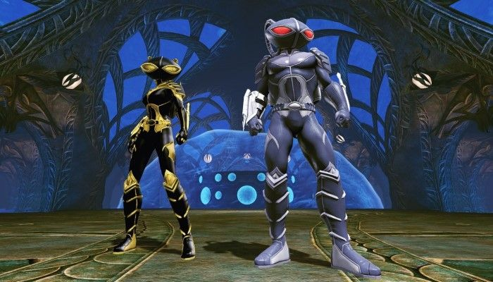 What's New with DCUO?
